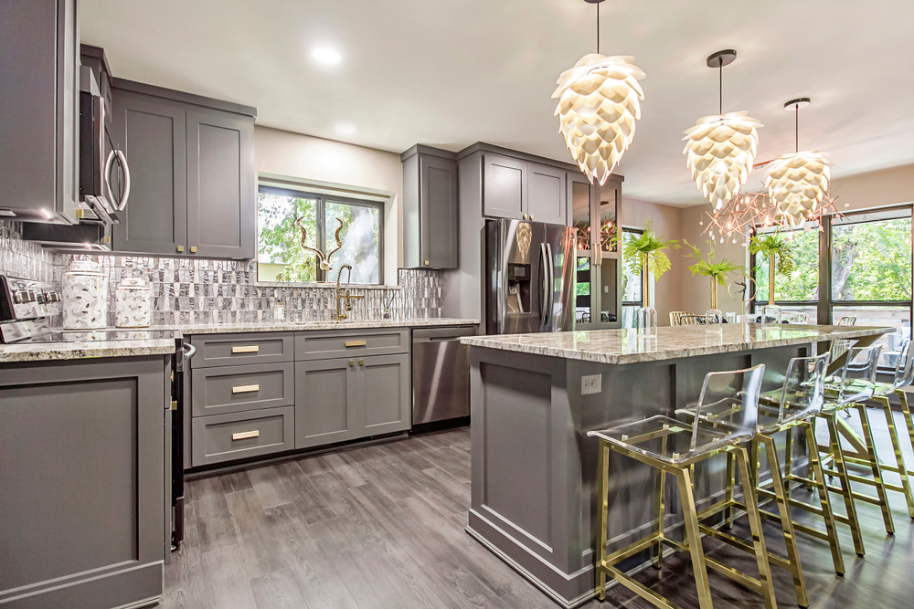 Kitchen Remodeling in Newmarket