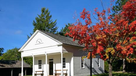 Black Creek Pioneer Village Newmarket ON