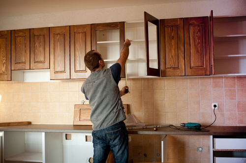 Are Replacing Countertops A Good Investment?