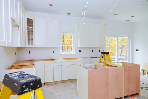 Using a kitchen specialist keeps homeowners on budget.