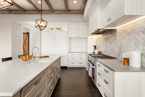 Why Is A Kitchen Renovation So Expensive?