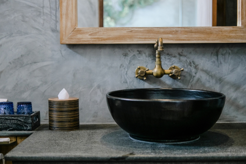 From Appliances to sinks and faucets